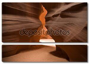 Каньон Антилопы около страницы, Каньон слот отели мира