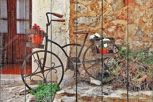 Очарование улиц старых средиземноморских городов