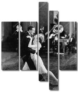 Танцевальная пара