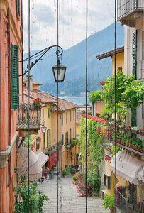 Улица в Белладжио