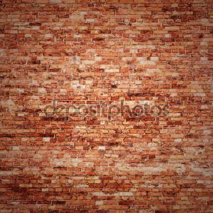 красного кирпича стены текстура фон