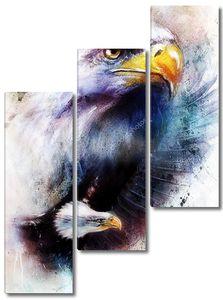 Два орла