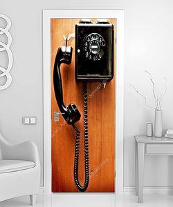 Телефон советского времени