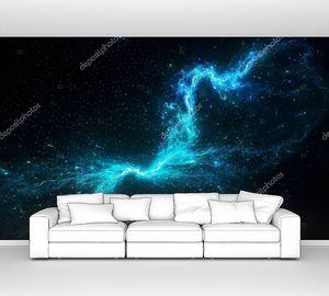 Космические молнии