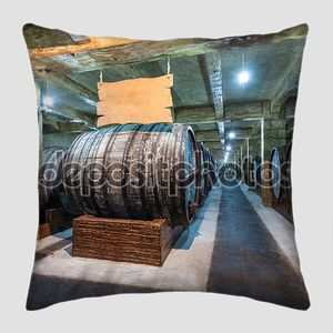 Коньячный завод, Ереван