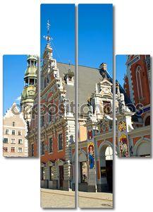 Исторический Старый город сайт