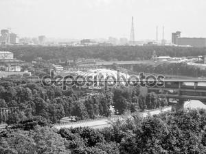 московская Россия