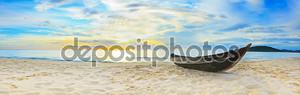 Обзор пляжа