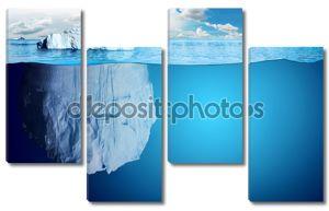 Южный и Северный полюс и все вещи, связанные