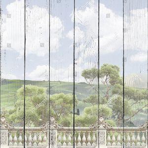 Итальянская панорама