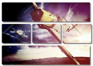 Feschmitt Bf 109