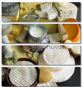 сыр Натюрморт.