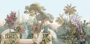Веранда в райском саду