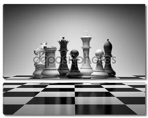Композиция шахматная