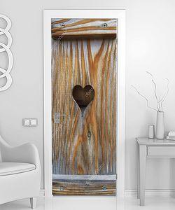 Дверь в комнату раздумий
