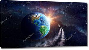 Фантазии земли