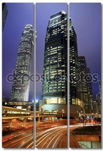 Гонконгская ночь