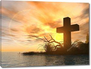 святой крест