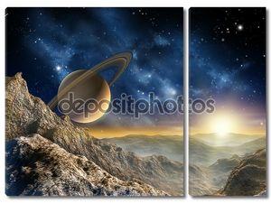 Сатурна