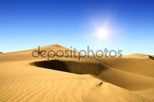 Маспаломас, курортный городок, золото пустыни.