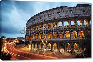 Колизей, Рим - Италия