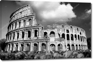 Колизей в Риме, Италия