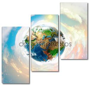 Земная планета