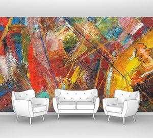 Текстуры - живопись красками