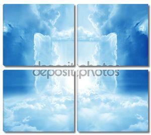 Двери в рай