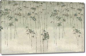 Бамбуковые стебли
