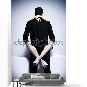 Основной инстинкт. Мужчина и женщина
