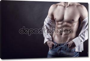 Сексуальный человек