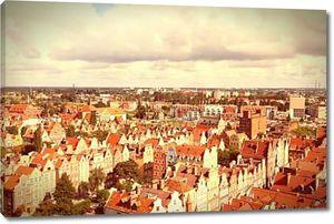 Польша - Гданьск