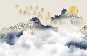Клубящиеся облака