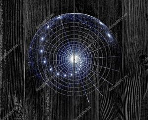 Спиральная Вселенная