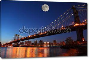 Манхэттенский мост