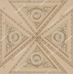 Треугольные узоры