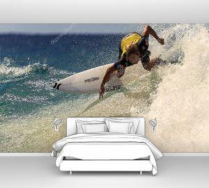 Мир серферов