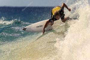 Мир лучших серферов