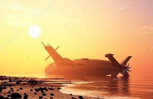 Подводная 3d.
