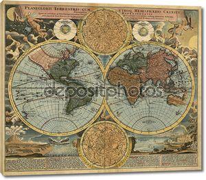 древняя карта_2