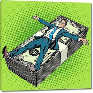 Концепция финансового успеха бизнеса