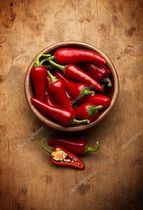 Чили перец