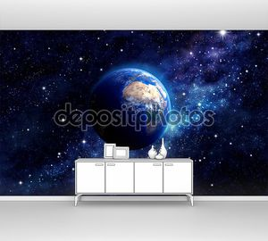 Земля в космическом пространстве