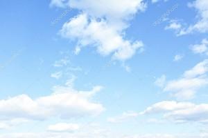 Небесные просторы