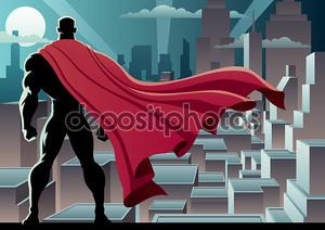 часы супергероя 3