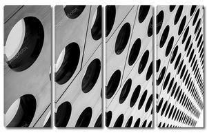 абстрактная архитектура