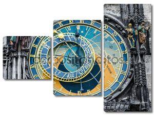 Астрономические часы - Praha ориентир