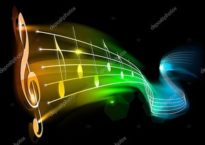 музыка радуги