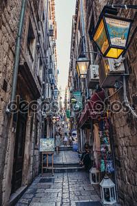 Старый город Дубровник